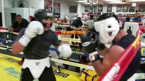 Teofimo Lopez Boxing Training ...