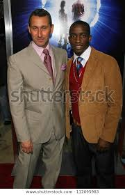Adam Shankman Elijah Kelley Los Angeles Stock Photo (Edit Now ...