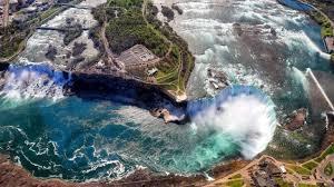 scenic views in niagara falls