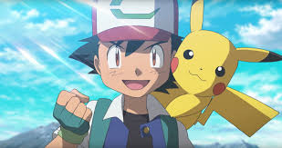 Perhaps The Most Surprising Thing About The New Pokemon Movie ...