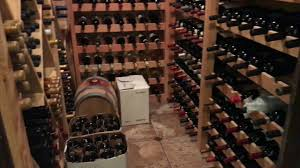 diy how to build a wine cellar you
