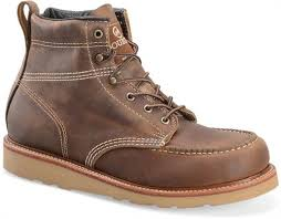 double h usa made men s work boots 15