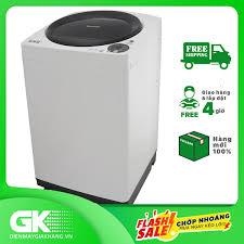 Máy giặt Sharp ES-U82GV 8.2kg, Giá tháng 7/2020