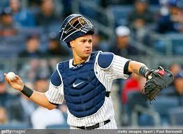 What Is Wrong With Yankees Gary Sanchez? - Legends On Deck