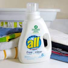 clear laundry detergent review