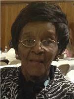 Adeline Williams 1934 - 2020 - Obituary