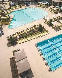 luxury tennis club spa and athletic