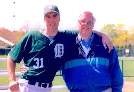 Son, Dad, Player, Coach…How Baseball and Fatherhood are Inextricably  Intertwined | Good Morning Wilton