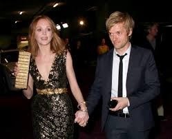 Adam Campbell and Jayma Mays - Dating, Gossip, News, Photos