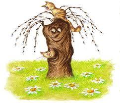 Znalezione obrazy dla zapytania: ozanki wiosny ilustruj