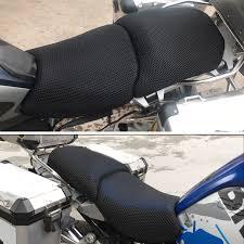 mesh cushion fit for bmw r1200gs adv