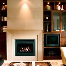 contemporary fireplace mantel taper