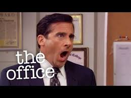 toby returns the office us you