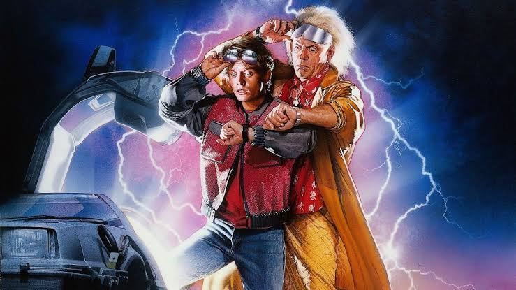 """Image result for back to the future"""""""