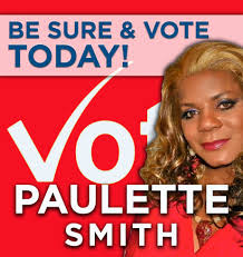 Paulette Smith For Congress - 6th District - Home | Facebook