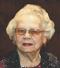 Irma Smith - Bedford Funeral Chapel
