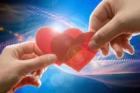 Resultado de imagen de el amor y la paz viviremos