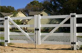 4 Simple Yet Creative Ways To Make Your Vinyl Fence Gate Locks Secure