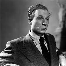 Norman Lloyd SABOTEUR ('42) | Norman lloyd, Actors, Lloyd