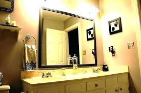 amusing mirror frame moulding home