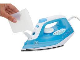 Bàn ủi hơi nước Electrolux ESI4017 1600W
