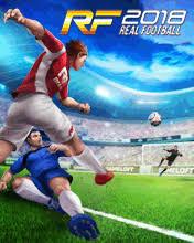 real football 2018 java game