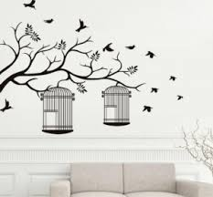 Benefits Of Wall Decal Stickers Wall Art And Vinyl Printing