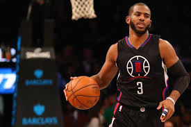 Chris Paul Opts Out Of Contract ...