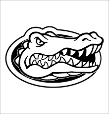 Florida Gators Decal North 49 Decals