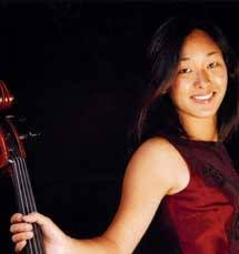 Please help us welcome Priscilla Lee to... - Philadelphia Orchestra  Musicians | Facebook