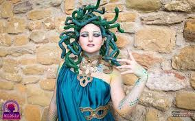 diy medusa costume ideas images