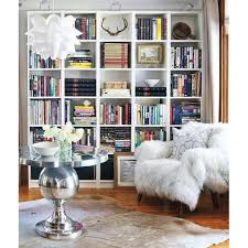 y up your home with faux animal skin