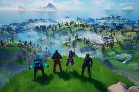 Fortnite is exciting again - The Verge