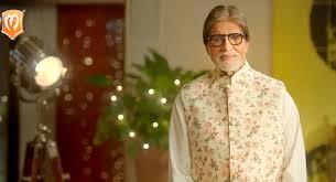 Manyavar unveils #DiwaliWaliFeeling campaign with Amitabh Bachchan ...
