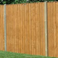 5ft Fence Panels 6x5 Fence Panels Buy Fencing Direct