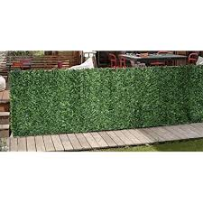 Synturfmats Artificial Hedge Slats Panel For Chain Link Fencing Outdoor Faux Hedge Privacy Screen Fence Buy Products Online With Ubuy Lebanon In Affordable Prices B01hd7cwy4