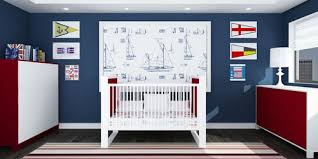 Kids Room Color Schemes Navy Blue Nauvoo Il Interior Designer