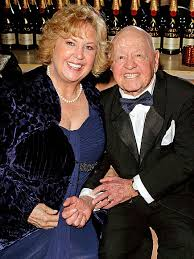 Mickey Rooney's Wives: A Retrospective | PEOPLE.com