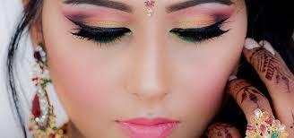 dyf inspired exotic sunset eyes makeup