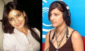 telugu e without makeup photos