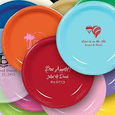 plastic appetizer dessert plates