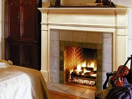how to choose a fireplace mantel