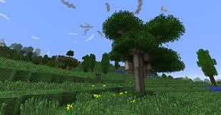 Minecraft Mod Examination Natura Levelskip Video Games