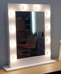 lighted makeup mirror makeup vanity
