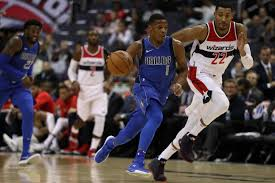 Dennis Smith Jr. represents both the present and future of the ...