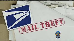 postal employee indicted for stealing