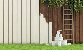 Why It S Best To Paint Your Fencing In Hendersonville Nc House Painting Service Western Nc Guard Painting Llc