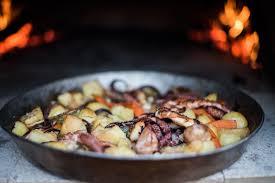 Octopus peka | Seafood recipes