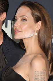 angelina jolie makeup mistake this is