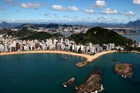 Victoria, Brazil - THE CRUISE PRO
